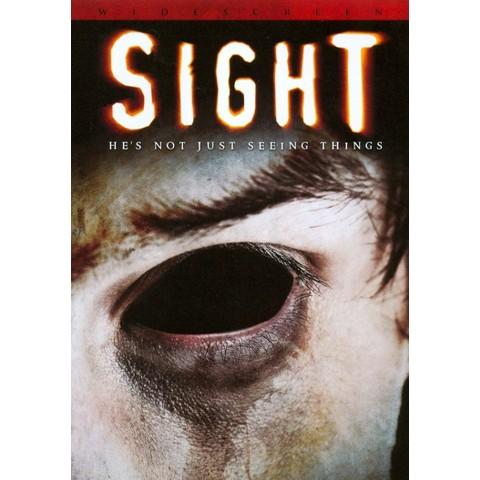 Sight (Widescreen)