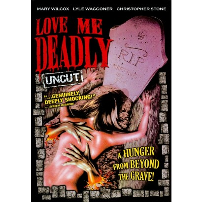 Love Me Deadly (Widescreen)