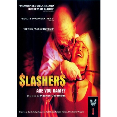 Slashers (Widescreen)