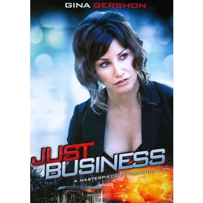 Just Business (Widescreen)
