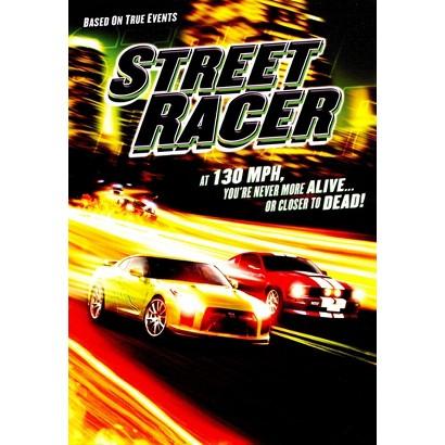 Street Racer (Widescreen)