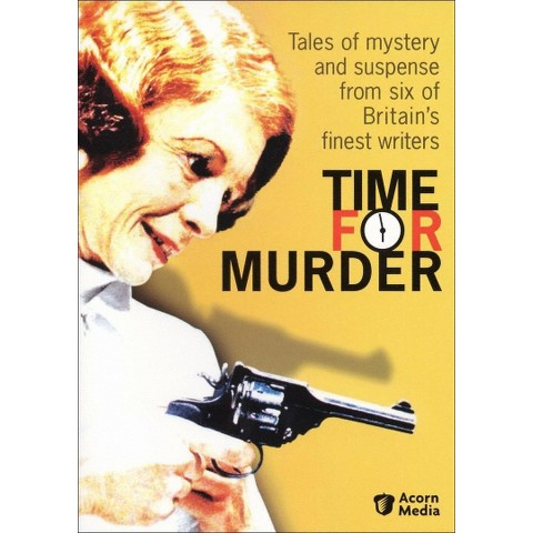 Time for Murder (2 Discs)