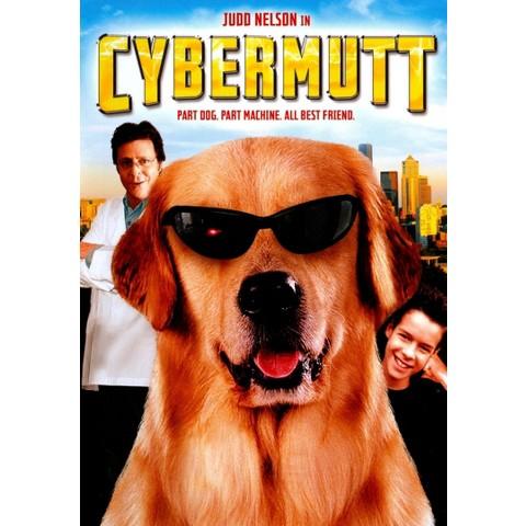 Cybermutt (New Art Work) (Widescreen)