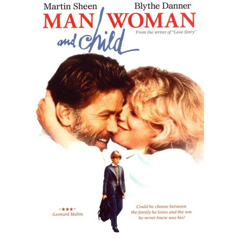 Man, Woman and Child (Widescreen)
