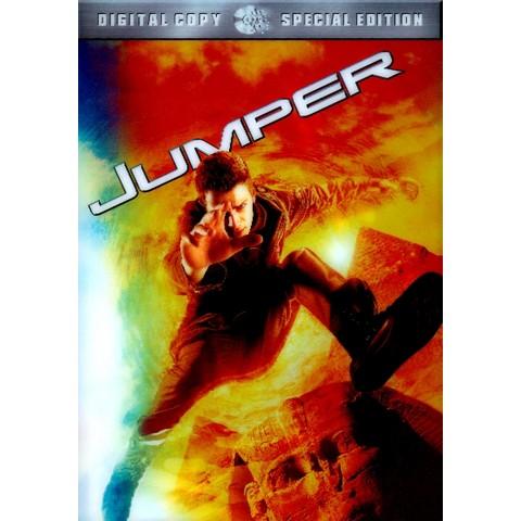 Jumper (Special Edition) (2 Discs) (Widescreen)