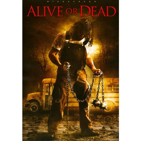 Alive or Dead (Widescreen)