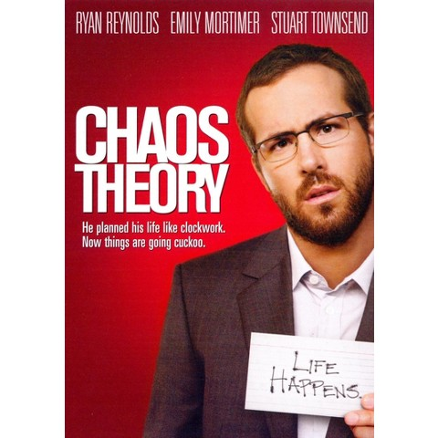 Chaos Theory (Widescreen)