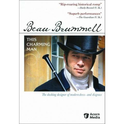 Beau Brummell: This Charming Man (Widescreen)