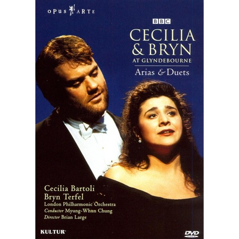 Cecilia & Bryn: At Glyndebourne - Arias & Duets (Widescreen)
