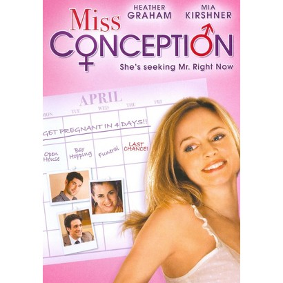Miss Conception (Widescreen)