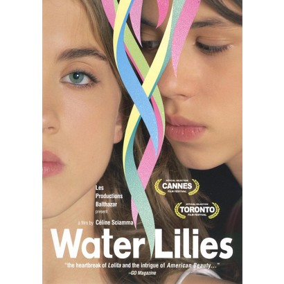 Water Lilies (Widescreen)