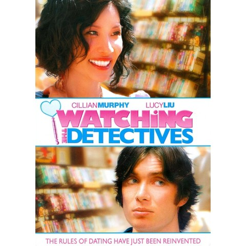 Watching the Detectives (Widescreen)