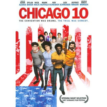 Chicago 10 (Widescreen)