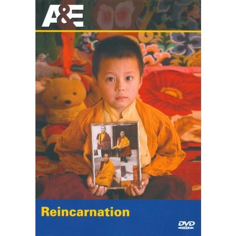 Ancient Mysteries: Reincarnation