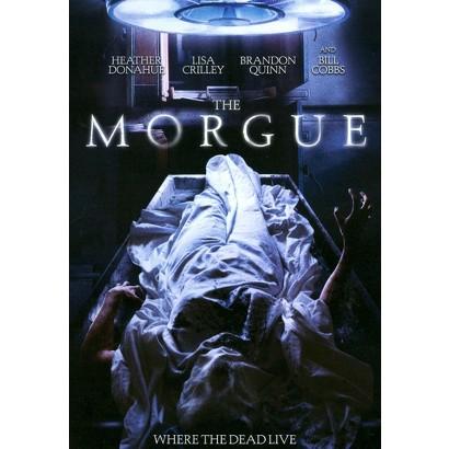 The Morgue (Widescreen)