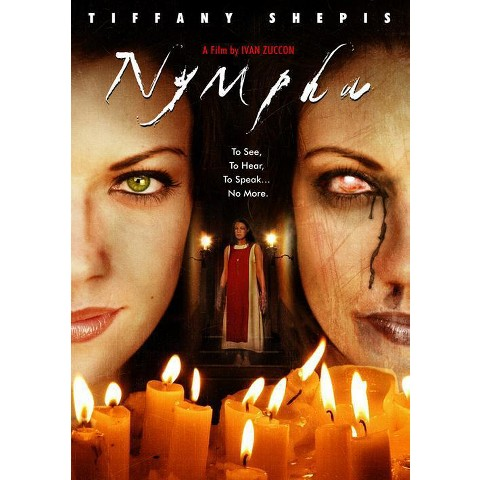 Nympha (Widescreen)