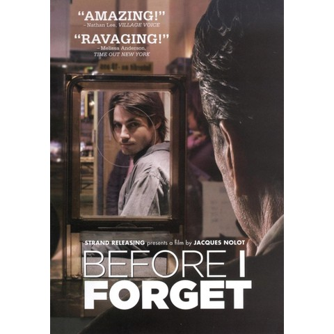 Before I Forget (Widescreen)