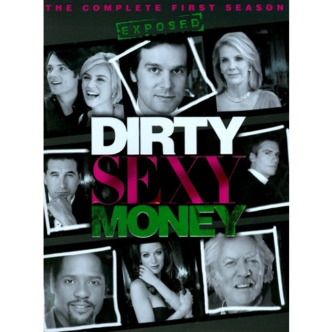 Dirty Sexy Money: The Complete First Season (3 Discs) (Widescreen)