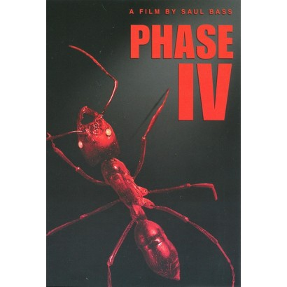 Phase IV (Widescreen)