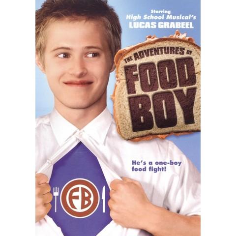 The Adventures of Food Boy (Widescreen)