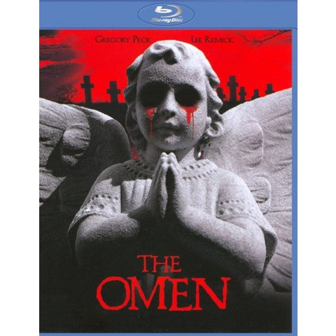 The Omen (Blu-ray) (Widescreen)