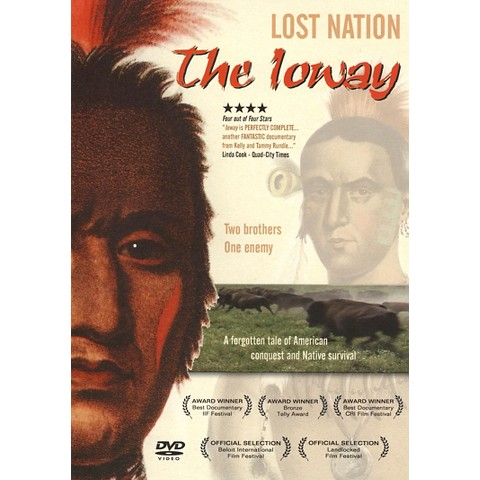 Lost Nation: The Ioway (Widescreen)