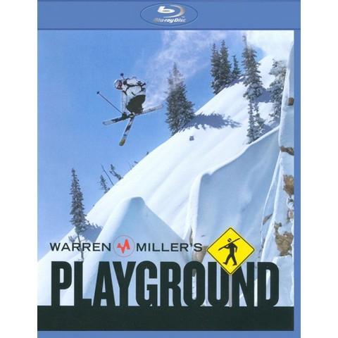Playground (Blu-ray)