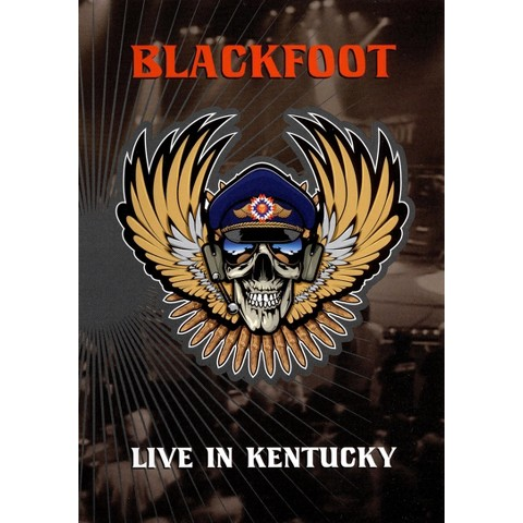 Blackfoot: Live in Kentucky
