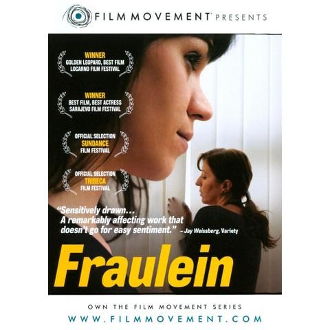 Fraulein (Widescreen)