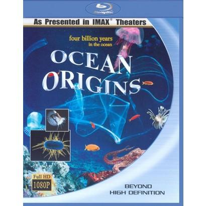 Ocean Origins (Blu-ray) (Widescreen)