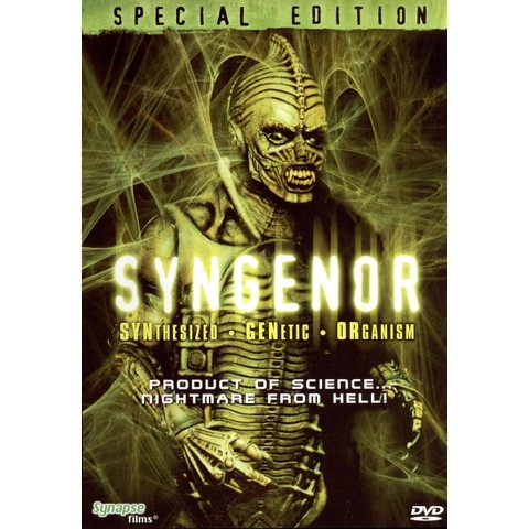 Syngenor (Widescreen)