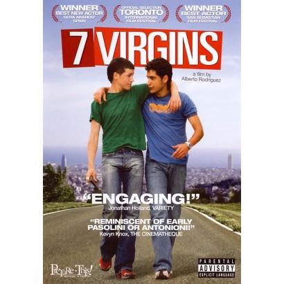 Seven Virgins (Widescreen)