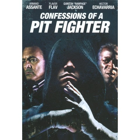 Confessions of a Pit Fighter (Widescreen)