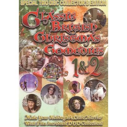 Classic British Christmas Comedies, Volumes 1&2 (R)