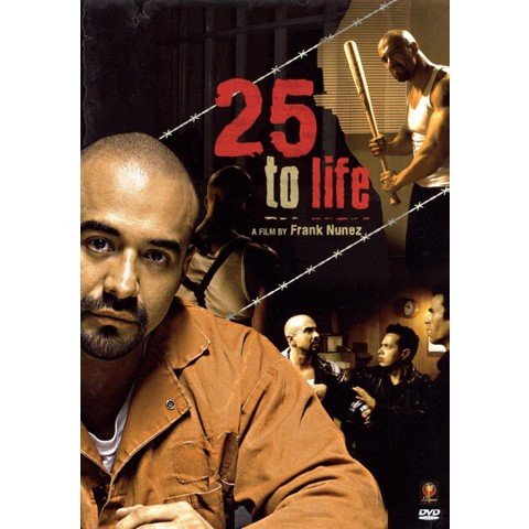 25 to Life (Widescreen)