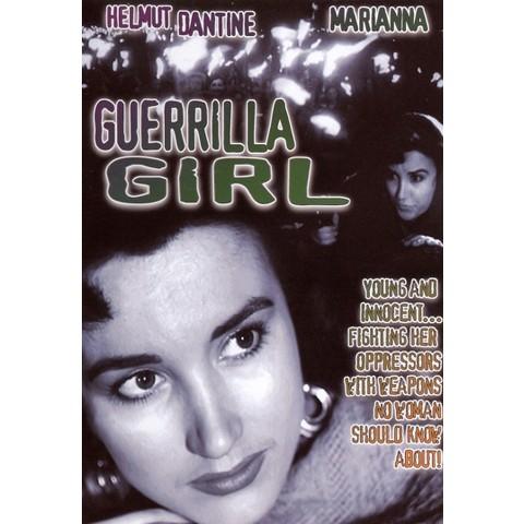 Guerrilla Girl (R)
