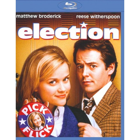 Election  (Blu-ray)