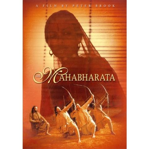 The Mahabharata (Widescreen)