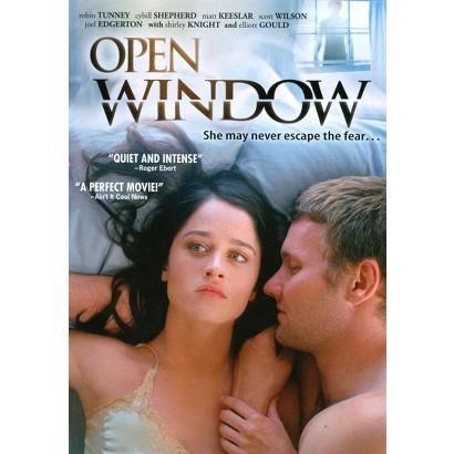 Open Window (Widescreen)