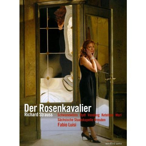 Der Rosenkavalier (Widescreen)