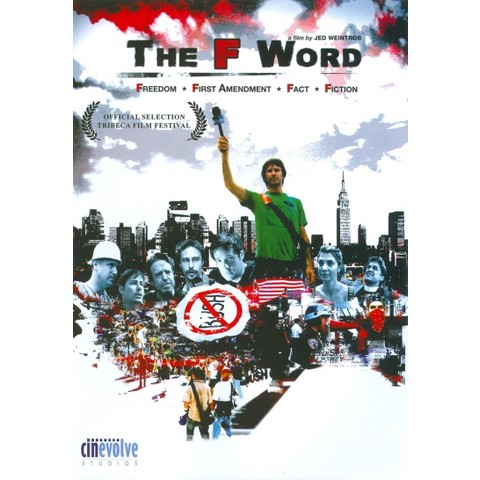 The F Word (Widescreen)