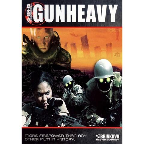 Gunheavy (Widescreen)