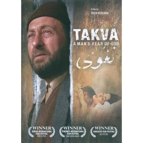 Takva: A Man's Fear of God (Widescreen)