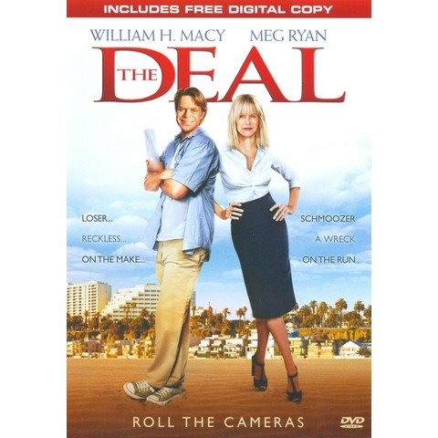 The Deal (Includes Digital Copy) (W) (Widescreen)