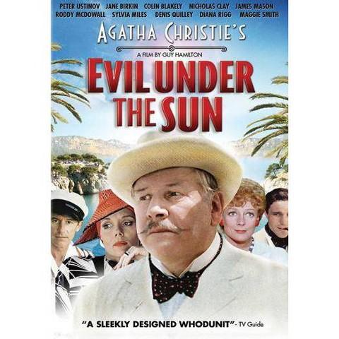 Evil Under the Sun (Widescreen)