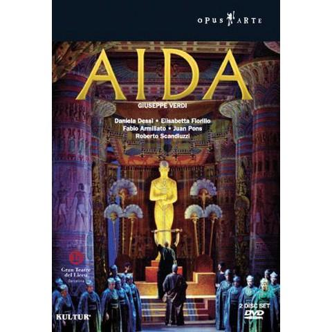 Aida (Widescreen)