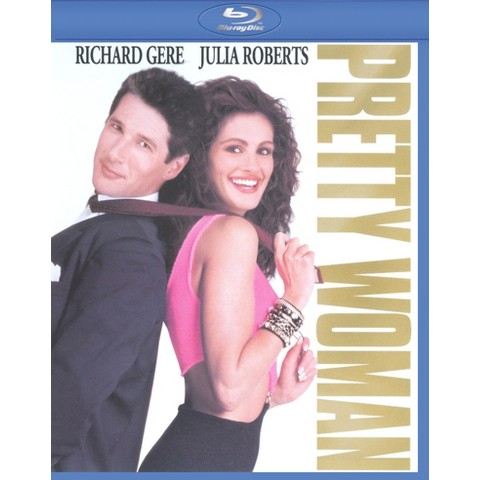 Pretty Woman (Blu-ray) (Widescreen)