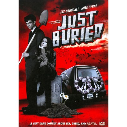 Just Buried (Widescreen)