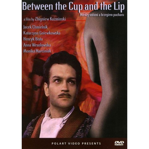 Between the Cup and the Lip
