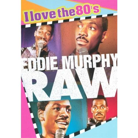 Raw (I Love the 80's Edition) (Bonus CD) (Widescreen)